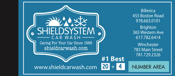 Book of 20 Best Washes + 4 Extra Washes!